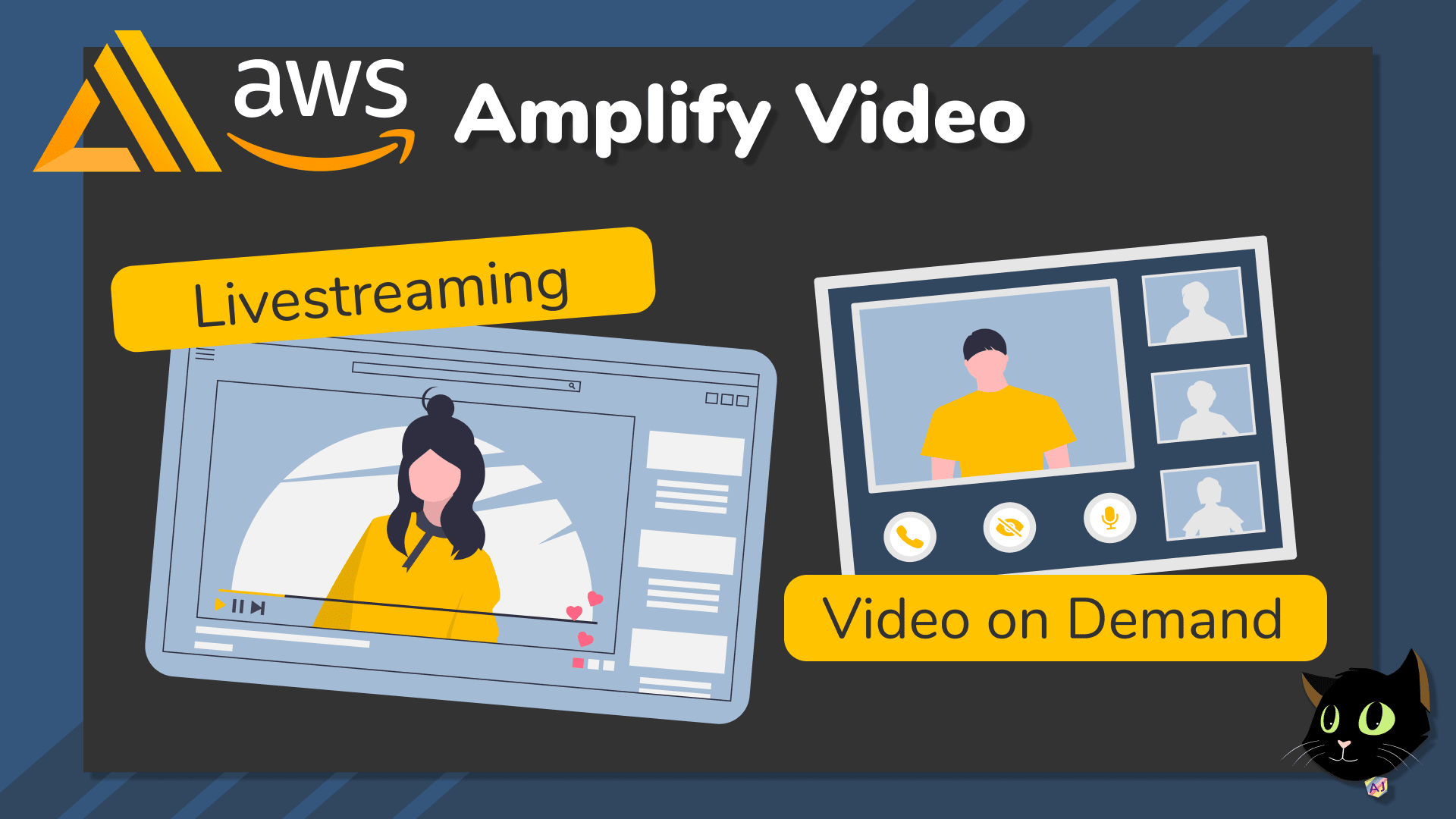 AWS Amplify Video