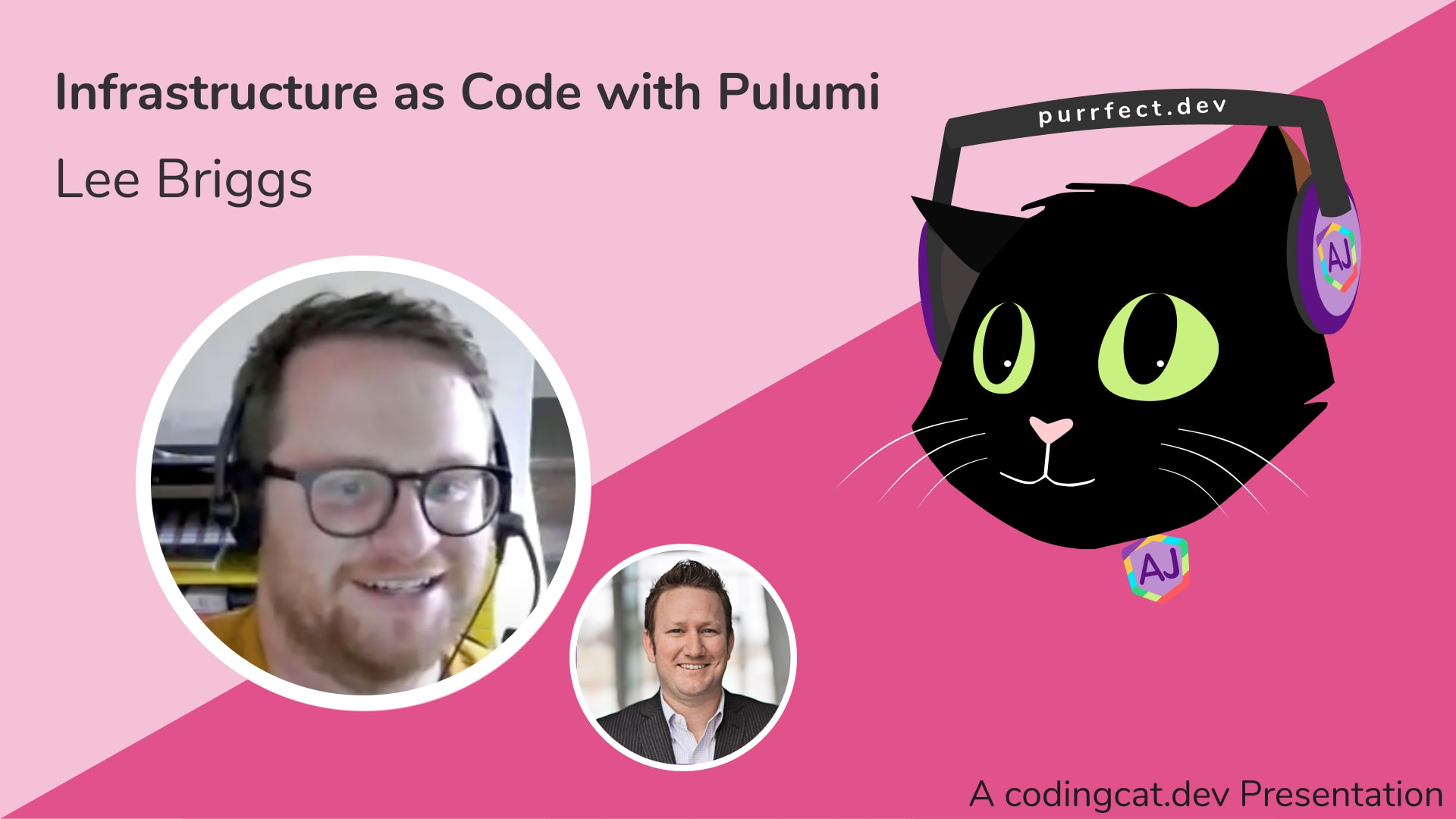 1.1 - Infrastructure as Code with Pulumi