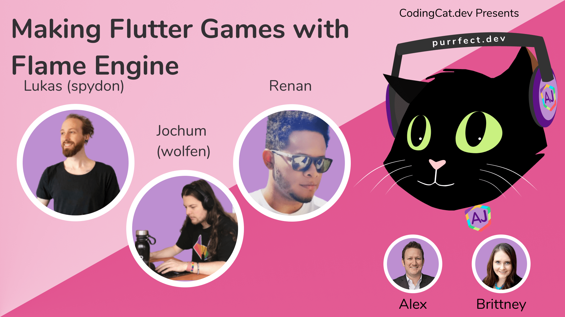 1.34 - Making Flutter Games with Flame Engine
