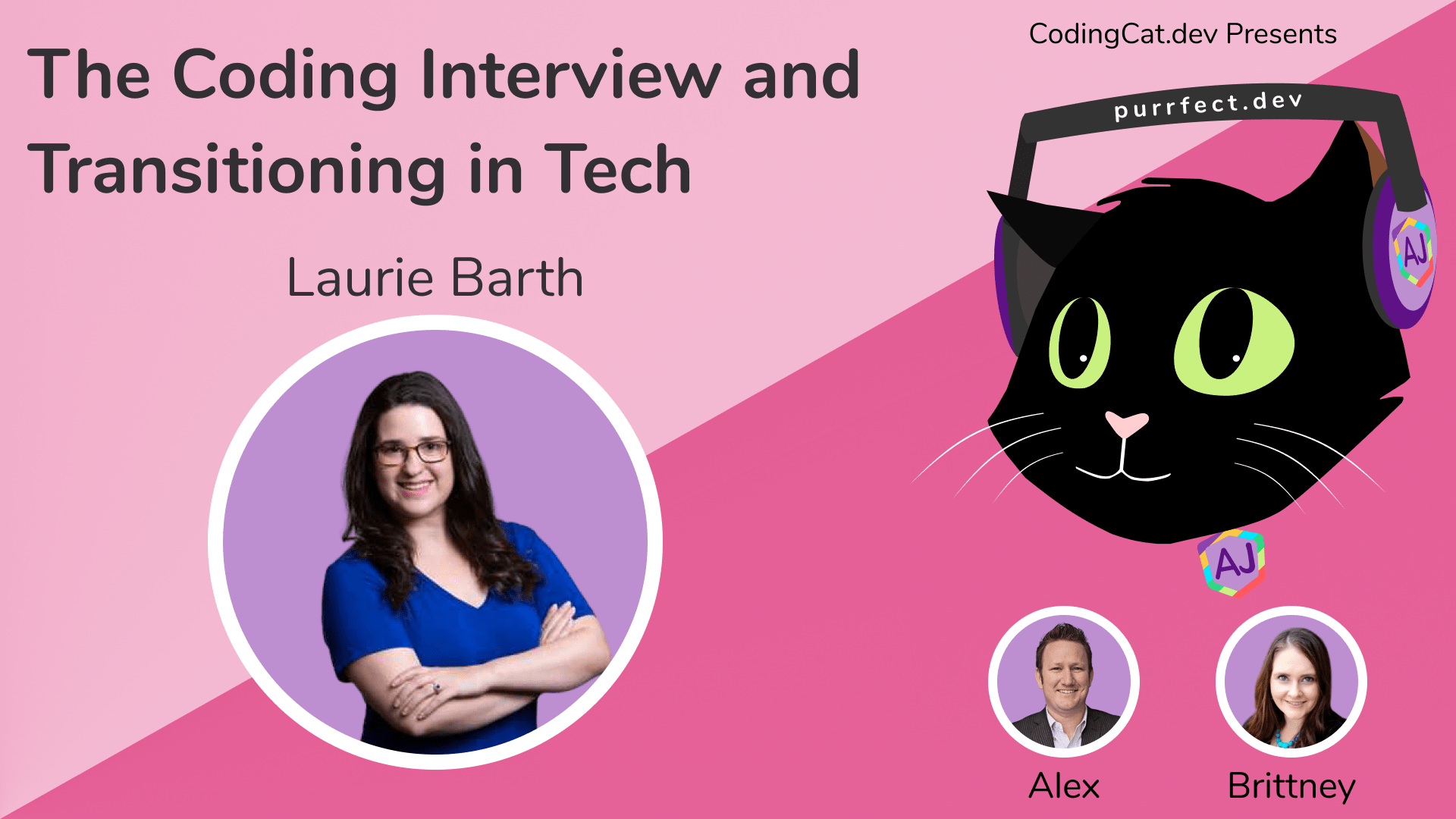 1.35 -The Coding Interview and Transitioning in Tech